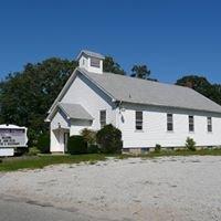 Hudson Lake Mennonite Church