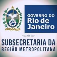 Subsecretaria de Estado de Governo / Região Metropolitana - Segov-Rj