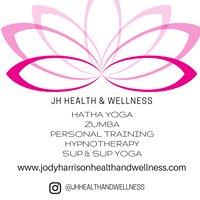 Jody Harrison Health and Wellness