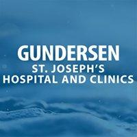 Gundersen St. Joseph's Hospital and Clinics