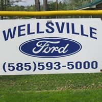 Wellsville Ford