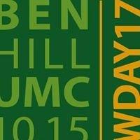 United Methodist Women of Ben Hill UMC