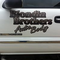 Blondin Brothers Auto Body