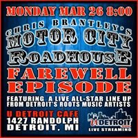 The Motor City Roadhouse