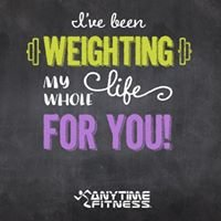 Anytime Fitness Blandon