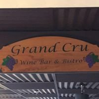 Grand Cru Wine Bar and Restaurant