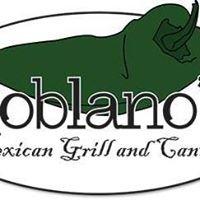 Poblano's Mexican Grill & Cantina