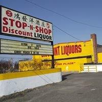 One Stop Liquor Outlet LLc
