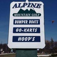 Alpine Mountain Golf