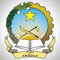 Embaixada de Angola - EUA