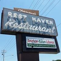 Resthaven Restaurant