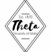 Kappa Alpha Theta at the University of Idaho