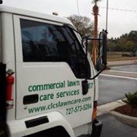 Commercial Lawn Care Services