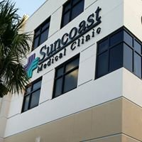 Suncoast Medical Clinic