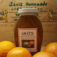 Javi's Homemade Granola