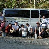 Environmental Studies Program at Randolph-Macon College