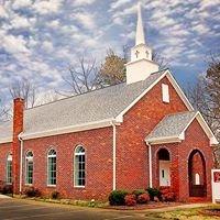 Bethlehem United Methodist Church--Bremen, GA