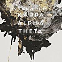 Kappa Alpha Theta at NC State