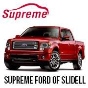 Supreme Ford of Slidell