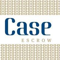 Case Escrow