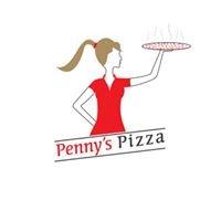I love Penny's Pizza