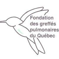 Fondation des greffés pulmonaires du Québec - FGPQ