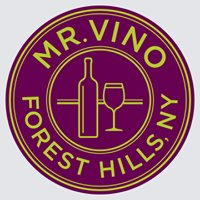 Mr.Vino Wine and Spirits