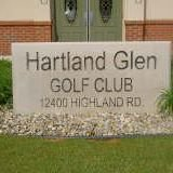 Hartland Glen Golf Course
