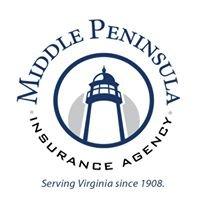 Middle Peninsula  Insurance