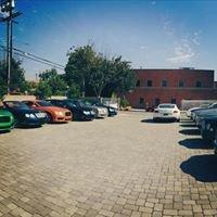 Beverly Hills Rolls Royce/Bentley/Aston Martin