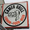 Cameo Grill