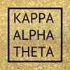 Kappa Alpha Theta at Dickinson