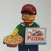 Papas Pizzeria, Metamora, Goodrich & lapeer MI