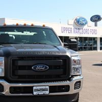 Upper Marlboro Ford