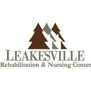 Leakesville Rehabilitation and Nursing Center