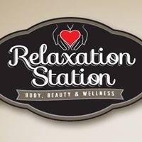 Relaxation Station: Body, Beauty and Wellness