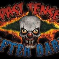 Past Tense After Dark