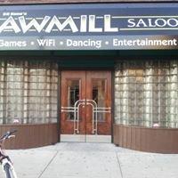 B.B. Kane's Sawmill Saloon