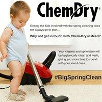 Chem-Dry Master Care