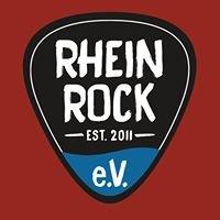 Rhein-Rock e.V. Kulturverein Monheim am Rhein