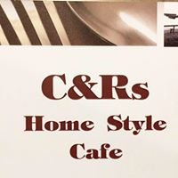 C & R Homestyle Cafe