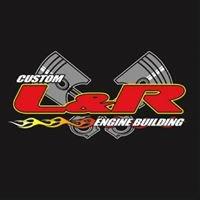 L & R Engines