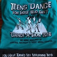 Teens Dance For Those Who Can't