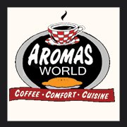 Aromas Abridged Coffeehouse & Cafe
