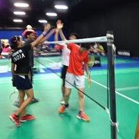 Badminton NC