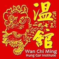 Wan Chi Ming Hung Gar Institute, Teamwcm