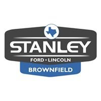 Stanley Ford Lincoln Brownfield