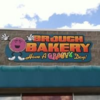 The Brough Bakery