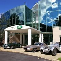 Jaguar Land Rover North America