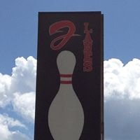 Jay Lanes Bowling Alley